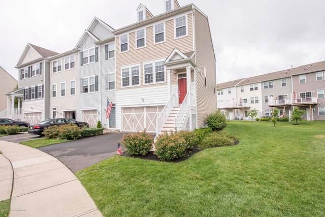 121 Beacon Lane #501, Eatontown, NJ 07724 (MLS #22031364) :: Kiliszek Real Estate Experts