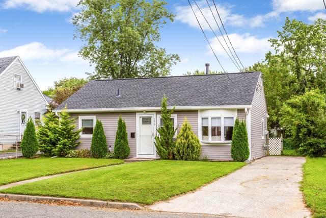 150 Miller Avenue, Sayreville, NJ 08872 (MLS #22031413) :: William Hagan Group