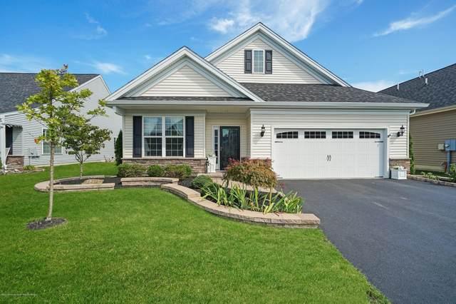 39 Mason Drive, Jackson, NJ 08527 (MLS #22031437) :: The CG Group | RE/MAX Real Estate, LTD