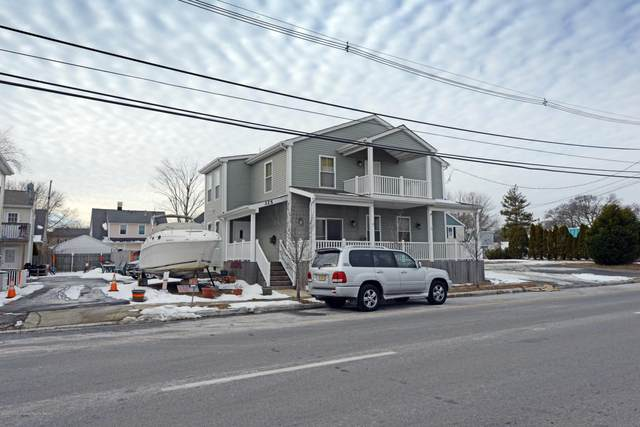 325 Hawthorne Avenue, Point Pleasant Beach, NJ 08742 (MLS #22031447) :: The Ventre Team