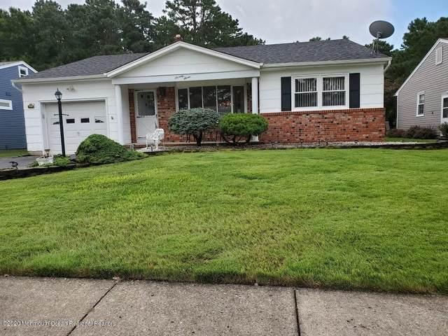 77 Whitmore Drive, Berkeley, NJ 08721 (MLS #22031498) :: The CG Group   RE/MAX Real Estate, LTD