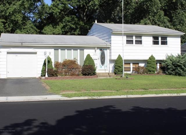 53 Cornell Drive, Hazlet, NJ 07730 (MLS #22031507) :: The Ventre Team