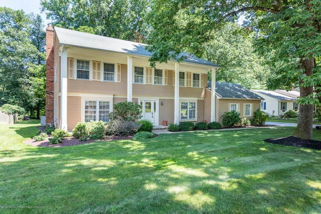 69 Cliffedge Way, Red Bank, NJ 07701 (MLS #22031523) :: The CG Group | RE/MAX Real Estate, LTD