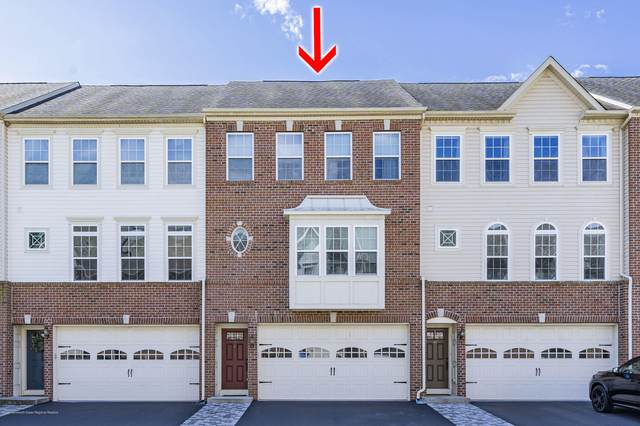 49 Pate Drive, Middletown, NJ 07748 (MLS #22031567) :: The CG Group | RE/MAX Real Estate, LTD