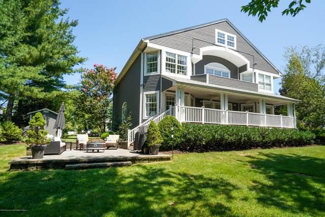 131 Lakeside Avenue, Rumson, NJ 07760 (#22031576) :: Daunno Realty Services, LLC
