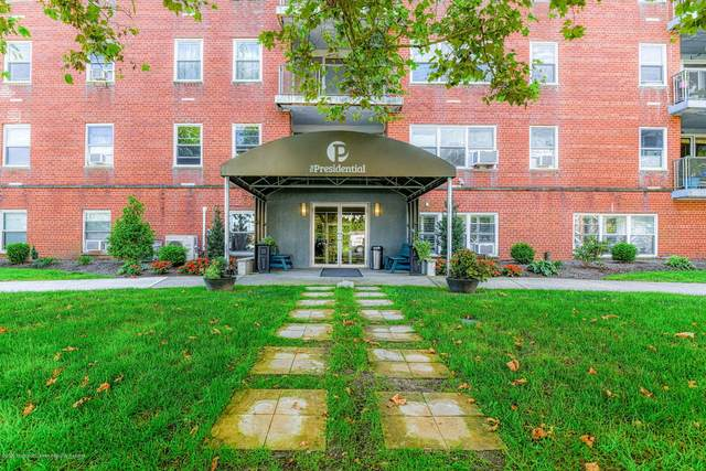 1615 Park Avenue 1B, Asbury Park, NJ 07712 (MLS #22031594) :: The CG Group | RE/MAX Real Estate, LTD