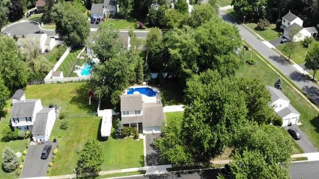 42 Fulton Place, Hazlet, NJ 07730 (MLS #22031619) :: The Sikora Group