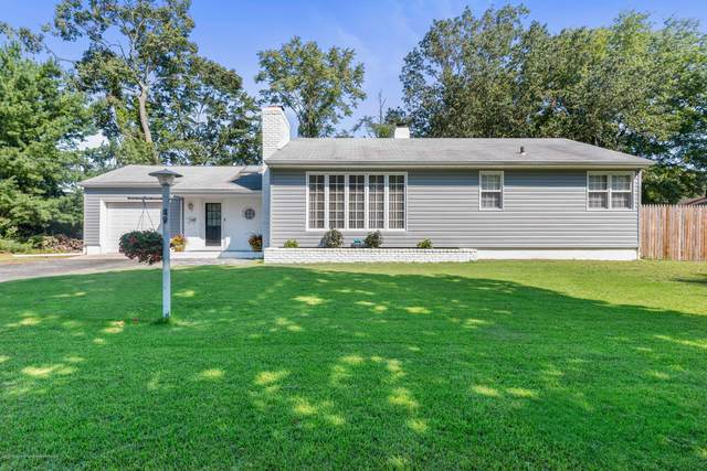 49 Maurice Avenue, Holmdel, NJ 07733 (MLS #22031672) :: The CG Group | RE/MAX Real Estate, LTD