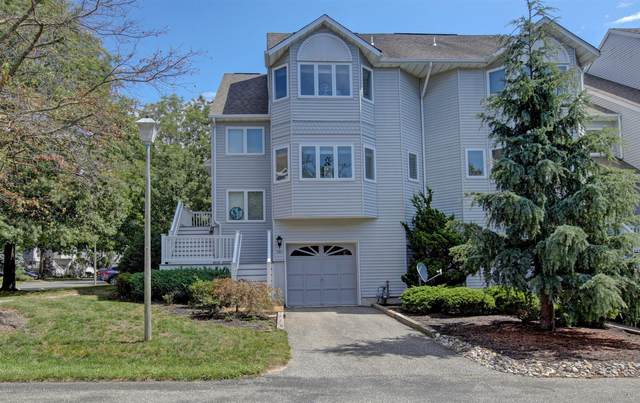 101 Geranium Court 10G1, Toms River, NJ 08753 (MLS #22031674) :: Halo Realty