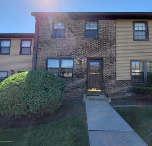 151 Village Green Way, Hazlet, NJ 07730 (MLS #22031675) :: The CG Group | RE/MAX Real Estate, LTD