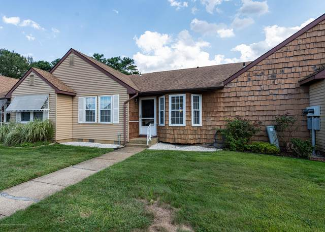 34 C Ashley Road, Whiting, NJ 08759 (MLS #22031679) :: The CG Group | RE/MAX Real Estate, LTD