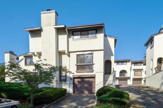 78 Tower Hill Drive, Red Bank, NJ 07701 (MLS #22031688) :: The Ventre Team