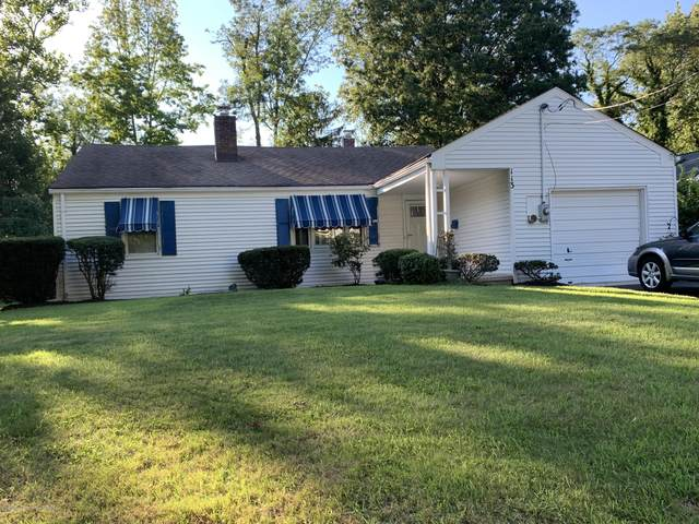 113 Willow Drive, Little Silver, NJ 07739 (MLS #22031690) :: William Hagan Group