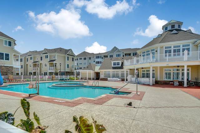5 Madison Avenue, Long Branch, NJ 07740 (MLS #22031692) :: Provident Legacy Real Estate Services, LLC
