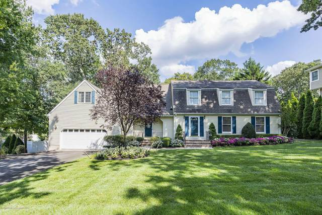 662 Rolling Hills Court, Brick, NJ 08724 (MLS #22031796) :: The Streetlight Team at Formula Realty