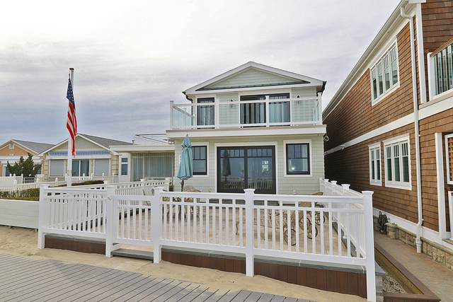 231 Boardwalk, Point Pleasant Beach, NJ 08742 (MLS #22031808) :: The Ventre Team