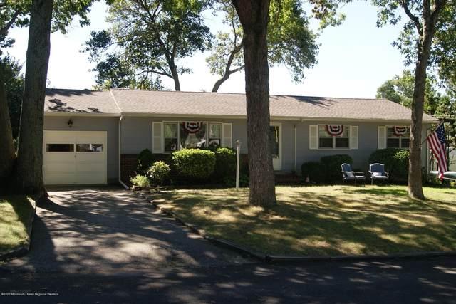 156 18th Avenue, Brick, NJ 08724 (MLS #22031816) :: The CG Group | RE/MAX Real Estate, LTD