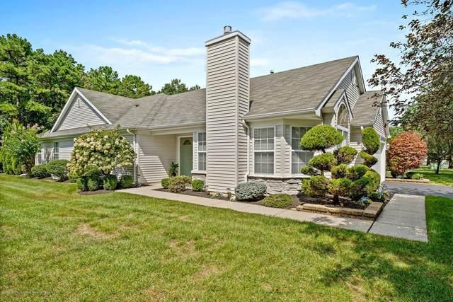 28 Sandhurst Road, Lakewood, NJ 08701 (MLS #22031817) :: The CG Group | RE/MAX Real Estate, LTD