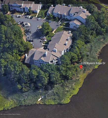 120 Waters Edge Drive, Toms River, NJ 08753 (MLS #22031825) :: William Hagan Group
