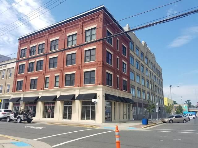 700 Mattison Avenue #202, Asbury Park, NJ 07712 (MLS #22031849) :: William Hagan Group