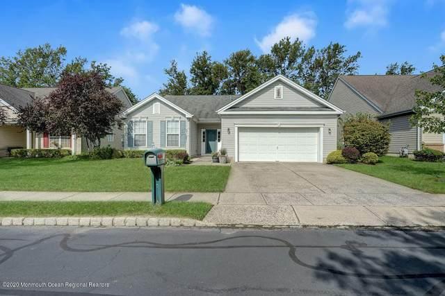 7 Tall Pines Drive, Neptune Township, NJ 07753 (MLS #22031855) :: William Hagan Group