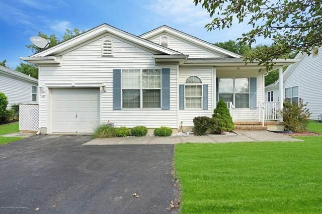 187 Wordsworth Road, Brick, NJ 08724 (MLS #22031857) :: Provident Legacy Real Estate Services, LLC