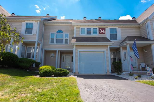 3403 Equestrian Way, Toms River, NJ 08755 (MLS #22031875) :: William Hagan Group