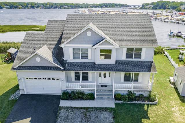 114 S Beverly Drive, Brick, NJ 08724 (MLS #22031876) :: Provident Legacy Real Estate Services, LLC