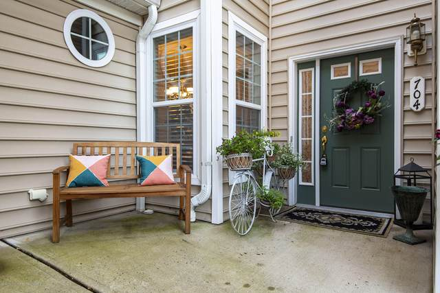 704 Abby Road, Middletown, NJ 07748 (MLS #22031887) :: Team Gio | RE/MAX