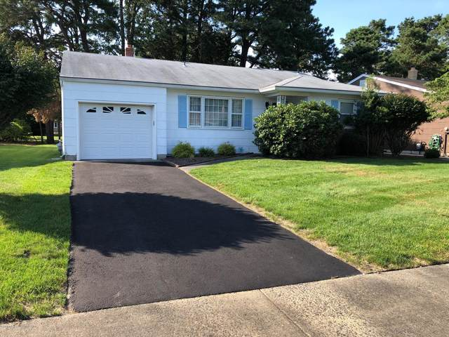 23 Beaverbrook Drive, Toms River, NJ 08757 (MLS #22031911) :: Provident Legacy Real Estate Services, LLC