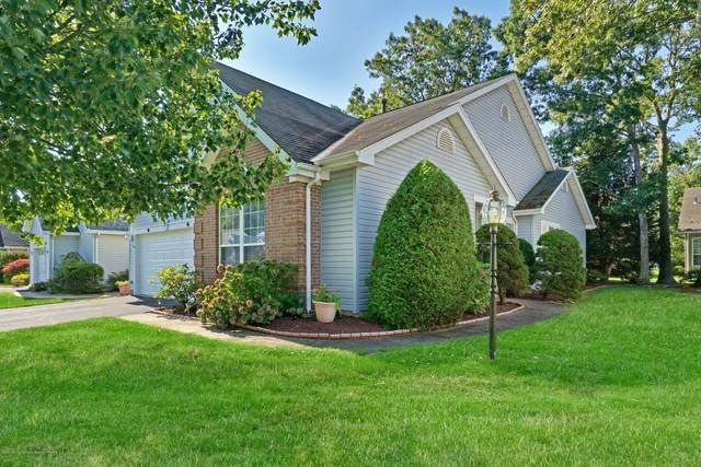 37 Symphony Avenue, Bayville, NJ 08721 (MLS #22031912) :: The Dekanski Home Selling Team