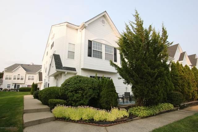 32 Dover Court, Tinton Falls, NJ 07712 (MLS #22031922) :: Provident Legacy Real Estate Services, LLC