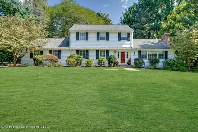 72 Mallard Road, Middletown, NJ 07748 (MLS #22031946) :: Provident Legacy Real Estate Services, LLC