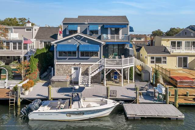 1647 East Drive, Point Pleasant, NJ 08742 (MLS #22031949) :: Halo Realty