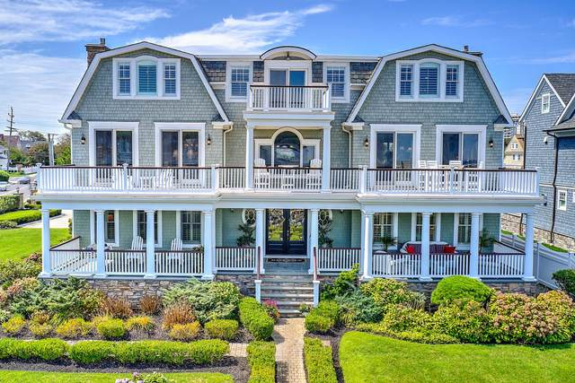62 Ocean Avenue, Monmouth Beach, NJ 07750 (MLS #22031986) :: The Sikora Group