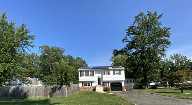 548 Ocean Boulevard, Leonardo, NJ 07737 (MLS #22031999) :: The MEEHAN Group of RE/MAX New Beginnings Realty