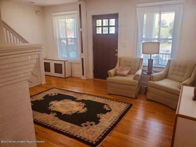 506 Atlantic Avenue, Point Pleasant Beach, NJ 08742 (MLS #22032004) :: The Dekanski Home Selling Team