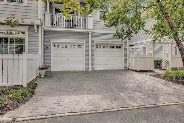 41 Golden Eye Lane, Port Monmouth, NJ 07758 (MLS #22032093) :: Kiliszek Real Estate Experts