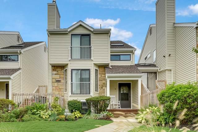 580 Patten Avenue #9, Long Branch, NJ 07740 (MLS #22032110) :: Halo Realty
