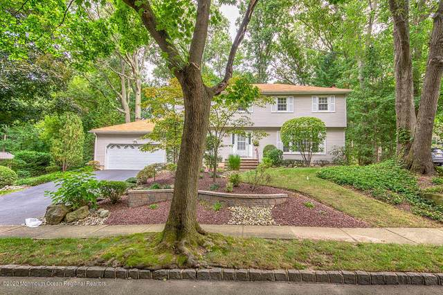 13 Redcoat Drive, East Brunswick, NJ 08816 (MLS #22032118) :: Provident Legacy Real Estate Services, LLC