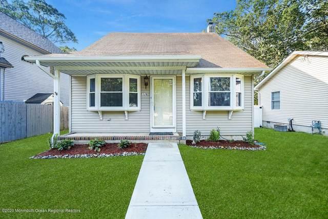 326 Morris Boulevard, Toms River, NJ 08753 (MLS #22032120) :: The CG Group | RE/MAX Real Estate, LTD