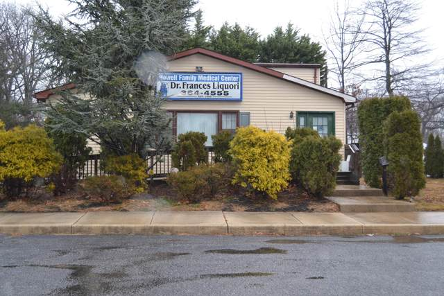 3701 Us Highway 9, Howell, NJ 07731 (MLS #22032170) :: The MEEHAN Group of RE/MAX New Beginnings Realty