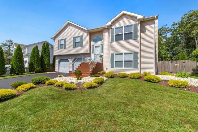 4 Ginia Street, Howell, NJ 07731 (MLS #22032184) :: The CG Group | RE/MAX Real Estate, LTD