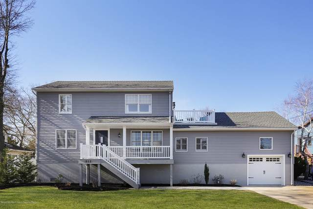 1852 Shore Boulevard, Point Pleasant, NJ 08742 (MLS #22032221) :: Halo Realty