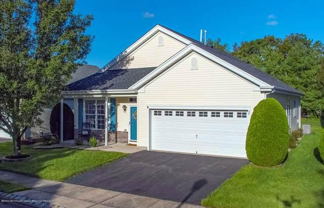 20 Sparrow Lane, Barnegat, NJ 08005 (MLS #22032231) :: The Dekanski Home Selling Team