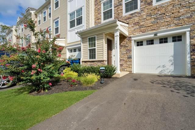 1407 Hights Farm Road S, Monroe, NJ 08831 (MLS #22032253) :: Provident Legacy Real Estate Services, LLC