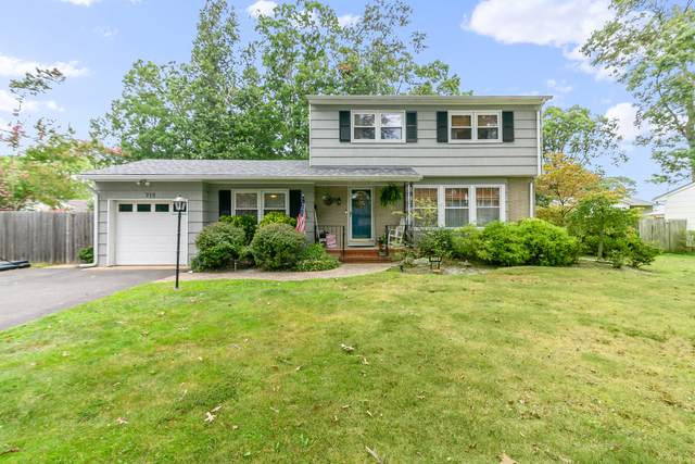 715 Midstreams Road, Brick, NJ 08724 (MLS #22032258) :: The Ventre Team