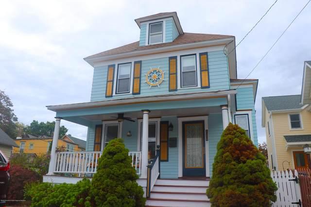 104 Mount Carmel Way, Ocean Grove, NJ 07756 (MLS #22032270) :: The Ventre Team