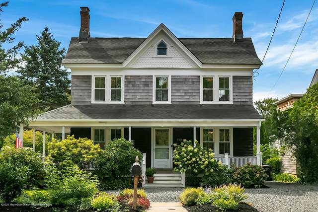 198 Monmouth Avenue, Atlantic Highlands, NJ 07716 (#22032271) :: Daunno Realty Services, LLC