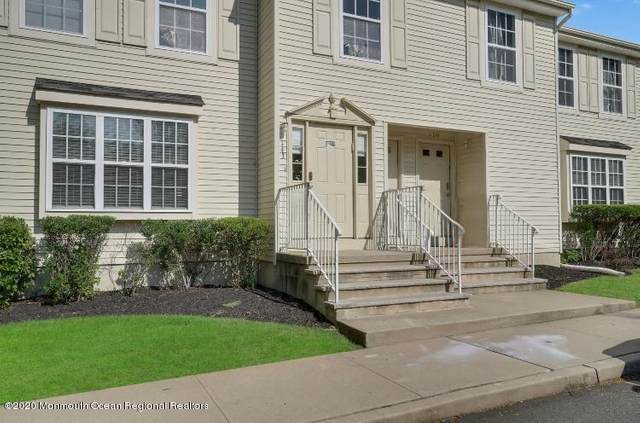 143 Bristol Court #1000, Lakewood, NJ 08701 (MLS #22032343) :: The CG Group | RE/MAX Real Estate, LTD